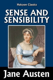 Sense and Sensibility by Jane Austen ebook by Jane Austen
