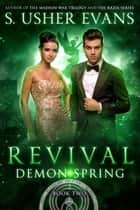 Revival ebook by S. Usher Evans