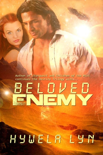 Beloved Enemy ebook by Hywela  Lyn