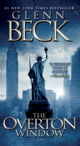 The Overton Window ebook by Glenn Beck