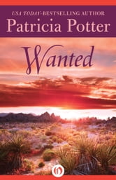 Wanted ebook by Patricia Potter