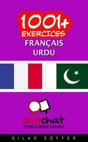 1001+ exercices Français - Urdu ebook by Kobo.Web.Store.Products.Fields.ContributorFieldViewModel