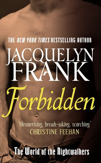 Forbidden - Number 1 in series ebook by Jacquelyn Frank