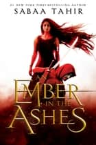 An Ember in the Ashes ebook by