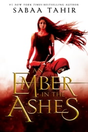 An Ember in the Ashes ebooks by Sabaa Tahir