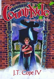 Countryside: The Book of the Wise ebook by J.T. Cope IV