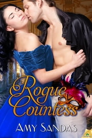 Rogue Countess ebook by Amy Sandas