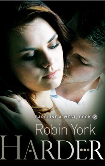 Harder ebook by Robin York