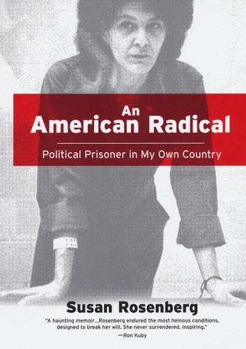 An American Radical ebook by Susan Rosenberg