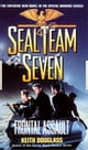 Keith Douglass所著的Seal Team Seven 10: Frontal Assault 電子書