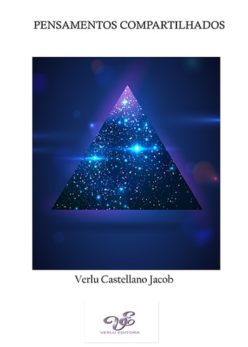 PENSAMENTOS COMPARTILHADOS ebook by Verlu Castellano Jacob