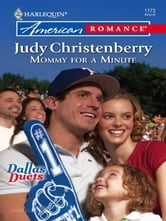 Mommy for a Minute ebook by Judy Christenberry