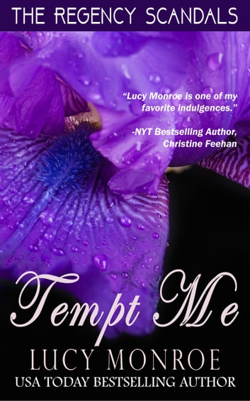 Tempt Me ebook by Lucy Monroe