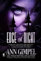 Edge of Night ebook by Ann Gimpel