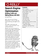 Search Engine Optimization ebook by Harold Davis