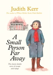 A Small Person Far Away ebook by Judith Kerr
