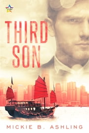 Third Son ebook by Mickie B. Ashling
