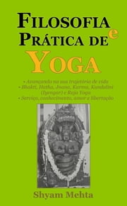 Filosofia E Pratica de Yoga ebook by Kobo.Web.Store.Products.Fields.ContributorFieldViewModel
