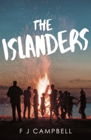 The Islanders ebook by FJ Campbell