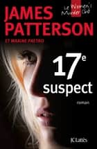 17e suspect ebook by James Patterson