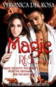 Magic Resistant ebook by Veronica Del Rosa