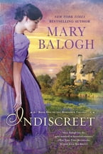 Indiscreet, The Horsemen Trilogy