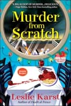 Murder from Scratch - A Sally Solari Mystery ebook by