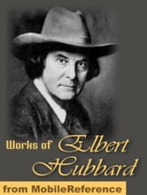 The Mintage ebook by Elbert Hubbard