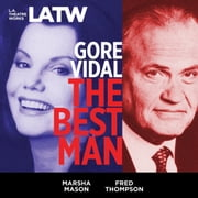 The Best Man audiobook by Gore Vidal