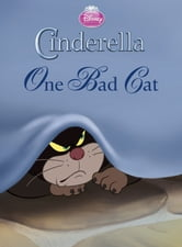Cinderella: One Bad Cat ebook by Disney Book Group