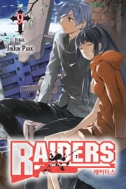 Raiders, Vol. 9 ebook by JinJun Park