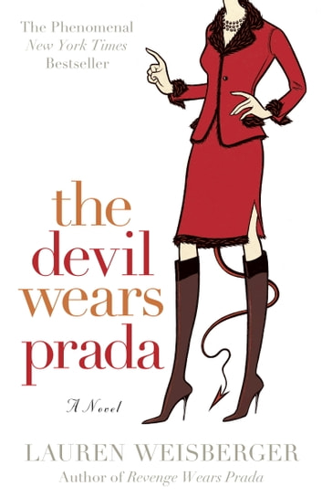 The Devil Wears Prada ebook by Lauren Weisberger