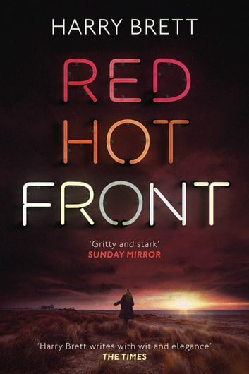 Red Hot Front ebook by Harry Brett