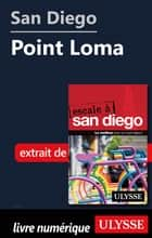 San Diego - Point Loma ebook by Collectif
