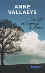 Dieulefit ou le miracle du silence ebook by Anne Vallaeys