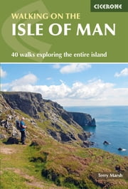 Walking on the Isle of Man ebook by Terry Marsh