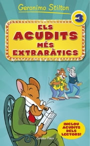 Els acudits més extraràtics 3 ebook by Geronimo Stilton, David Nel·lo