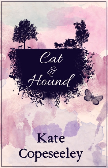 Cat & Hound ebook by Kate Copeseeley