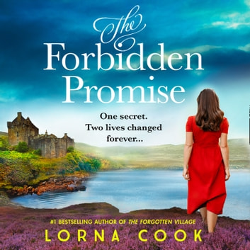 The Forbidden Promise audiobook by Lorna Cook