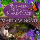 Between a Rock and a Hard Place luisterboek by Marty Wingate
