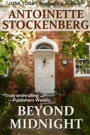 Beyond Midnight ebook by Antoinette Stockenberg