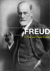 Sigmund Freud in Plain and Simple English ebook by BookCaps