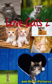 Love Cats 2 ebook by Jean Claude Aven