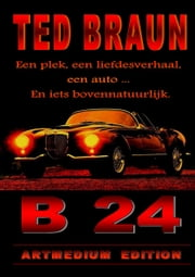 B 24 ebook by TED BRAUN