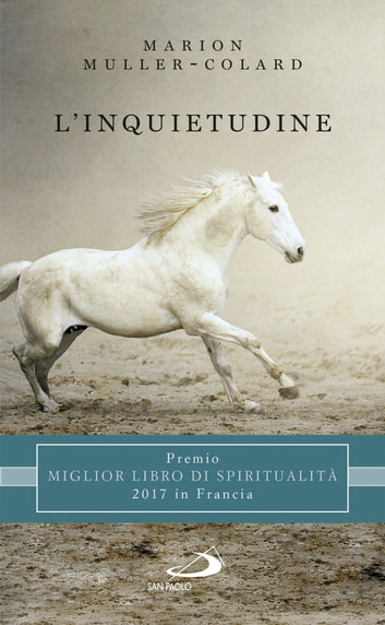 L'inquietudine eBook by Marion Muller-Colard