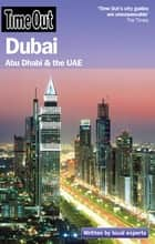 Time Out Dubai ebook by Editors of Time Out