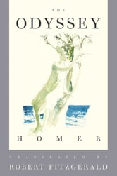 The Odyssey - The Fitzgerald Translation ebook by Homer