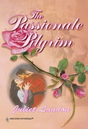 The Passionate Pilgrim ebook by Juliet Landon
