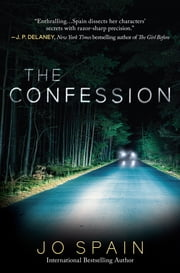 The Confession - A Novel ebook by Jo Spain
