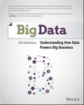 Big Data - Understanding How Data Powers Big Business ebook by Bill Schmarzo